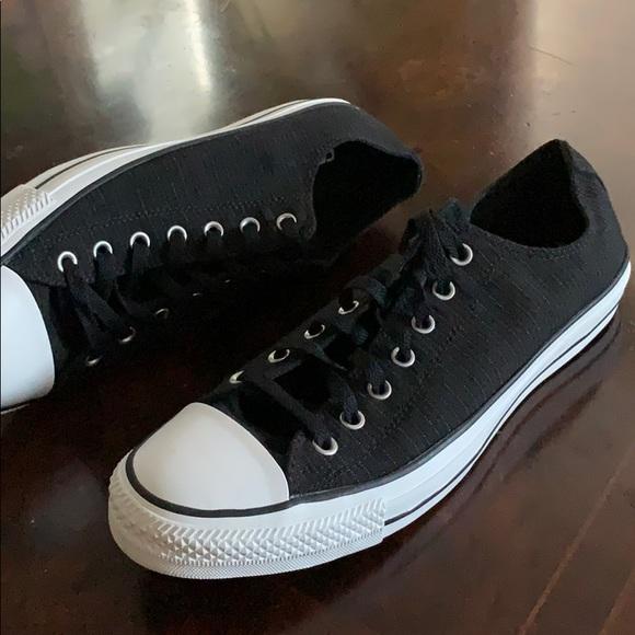 Converse Shoes | New Black Chuck Taylor